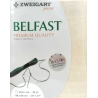 Puro Lino da Ricamo Solido Panna, fili contati 32ct - Zweigart Belfast