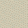 Henry Glass All for Christmas by Anni Downs, Tessuto Beige con Stelline