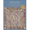 Dear Jane - the Two Hundred Twenty-five Patterns from the 1863 Jane A. Stickle Quilt