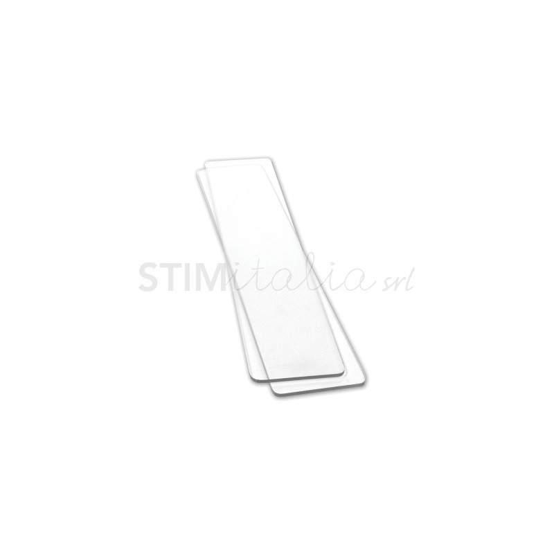 Decorative Strip Cutting Pads, 13 pollici, 1 Pair