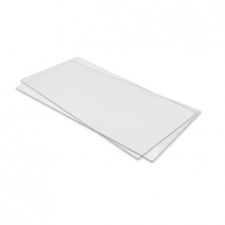 Sizzix, Big Shot PRO Cutting Pad, Extended, 1 Pair