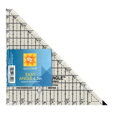 Ez Quilting EASY ANGLE - 6,5 inch