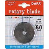 60MM REPLACEMENT ROTARY BLADES