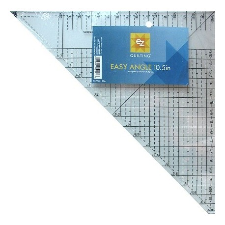 Ez Quilting EASY ANGLE II - 10,5 inch