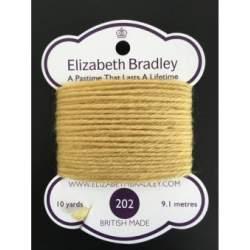 Elizabeth Bradley, Lana da Ricamo, n.202