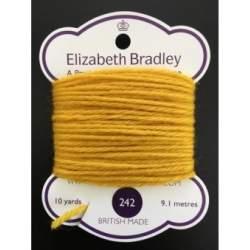 Elizabeth Bradley, Lana da Ricamo, n.242