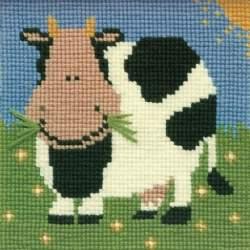 Elizabeth Bradley, For Children, MUNCHY MOO - 6x6 pollici