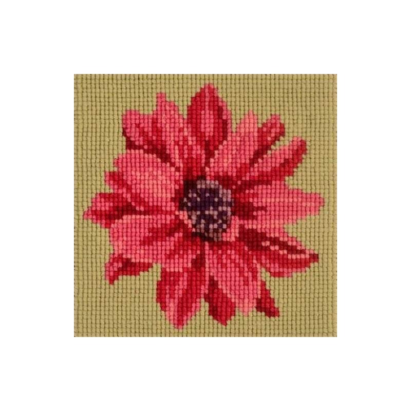 Elizabeth Bradley, Mini Kits, MINI DAHLIA - 6x6 pollici Elizabeth Bradley - 1