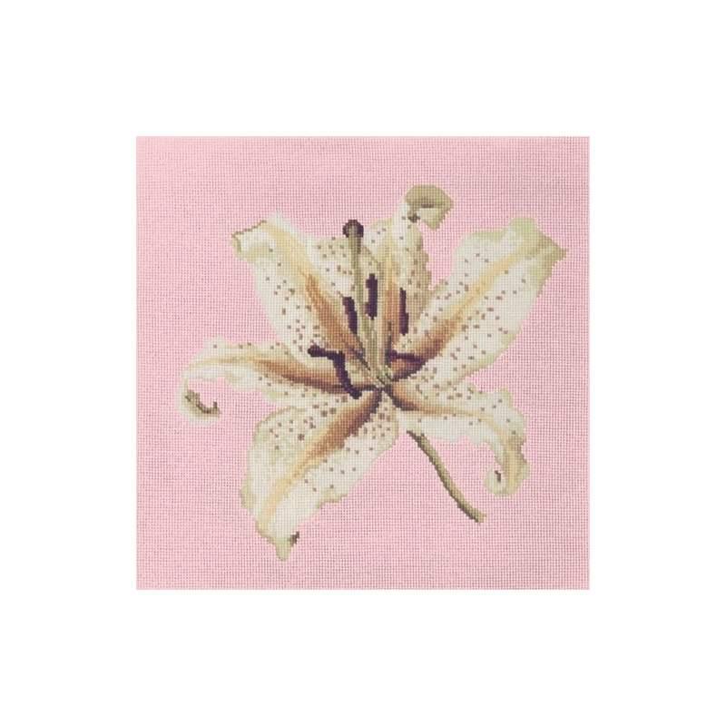 Elizabeth Bradley, Blooms, ORIENTAL LILY - 16x16 pollici Elizabeth Bradley - 2